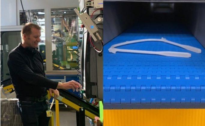 Lego vai produzir 13 mil viseiras de proteção por dia para profissionais de saúde